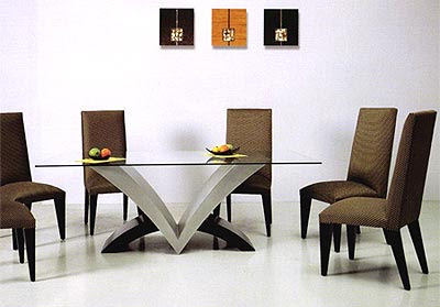 Site Blogspot  Contemporary Chairs on Modern Dining Room Furniture Design For Luxury Home Interior   Classic
