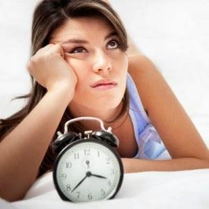 Cara Mengobati Insomnia