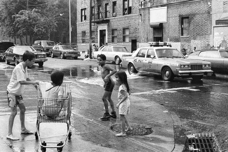 Verano Bronx 1987