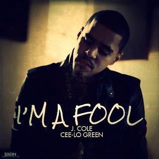 J. Cole - I'm A Fool (feat. Cee-Lo Green) Lyrics