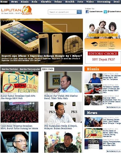berita terkini liputan6.com