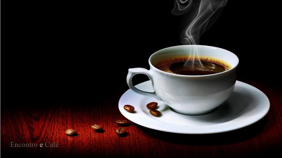 Encontro e Café