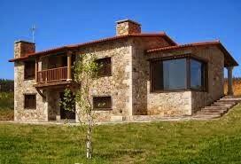 fachadas de piedra frentes de casas con piedras rusticas On frentes de casas con piedras