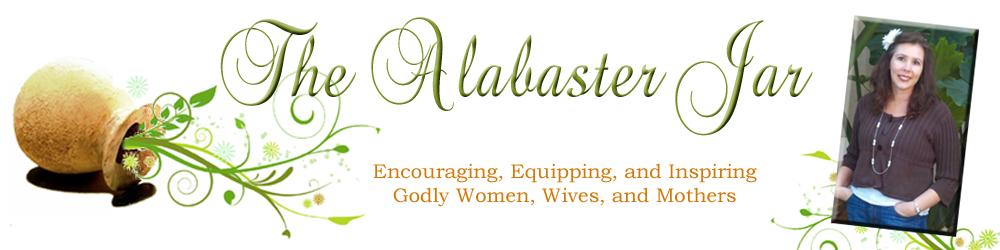 The Alabaster Jar
