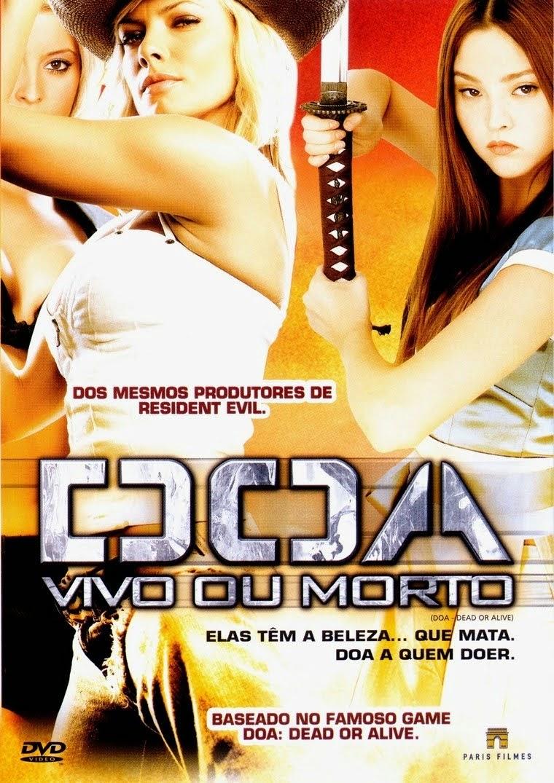 Doa: Vivo ou Morto – Dublado (2006)