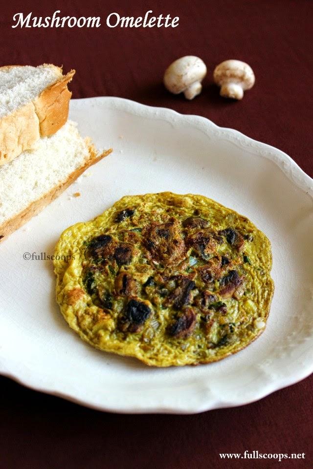 how to make tasty omelette