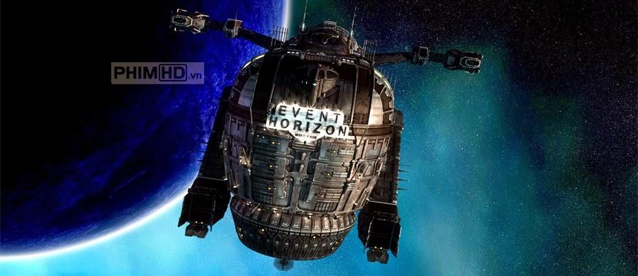Phim Phi thuyền mất tích VietSub HD | Event Horizon 1997