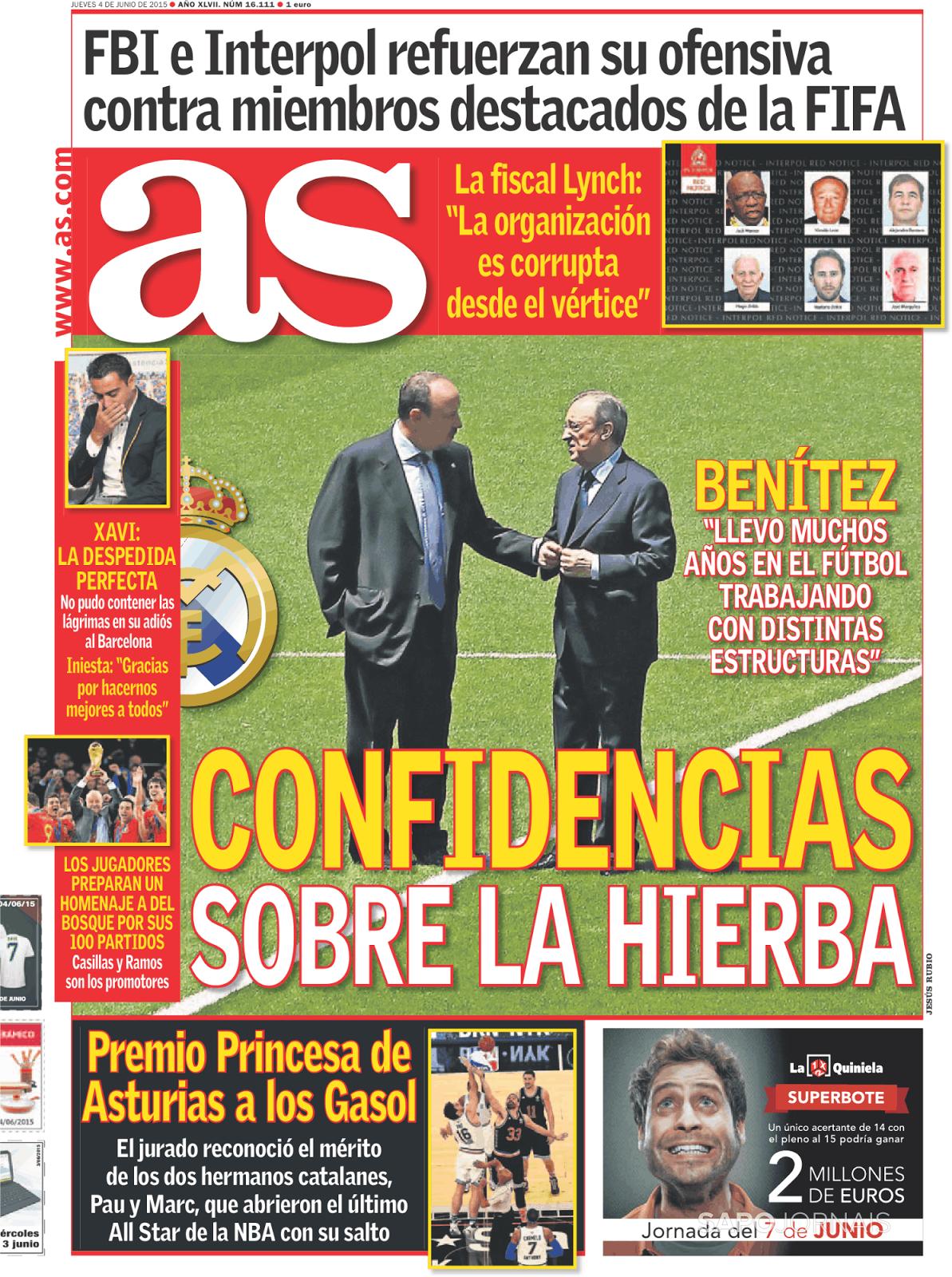 el jornal: