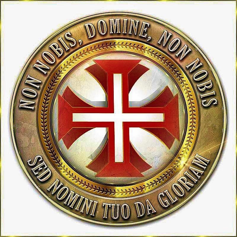 CRUZ de CRISTO de PORTUGAL