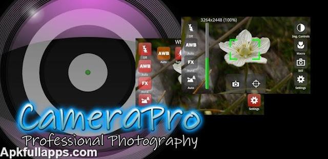 CameraPro (CameraX) 2.0 v2.43