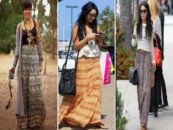 Belle 39 s diary bohemian style - Boho chic style ...