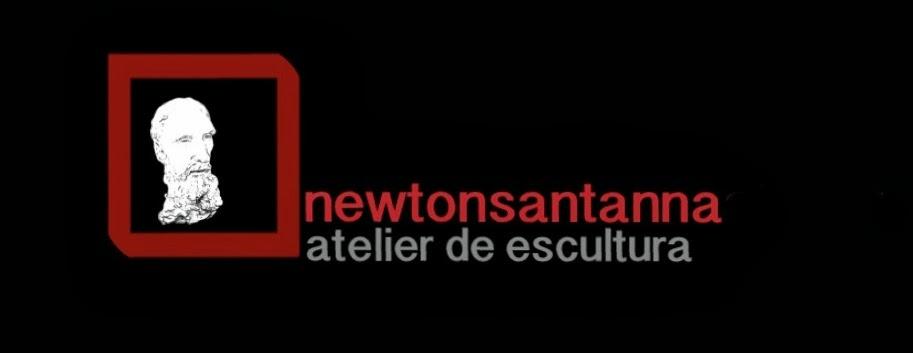 newton santanna atelier de escultura