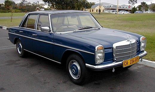 Motoryzacyjne story 39 s historia marki mercedes for Mercedes benz old models for sale