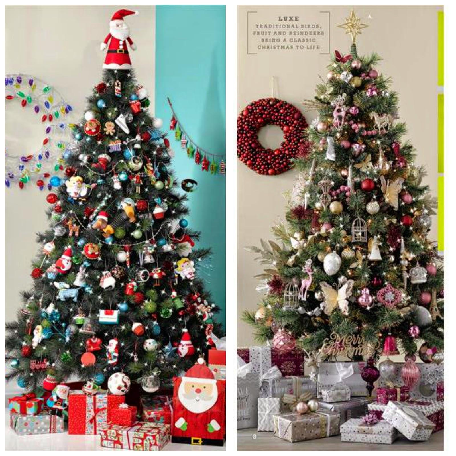 Christmas Decorations Myer : Homeutopiaoz