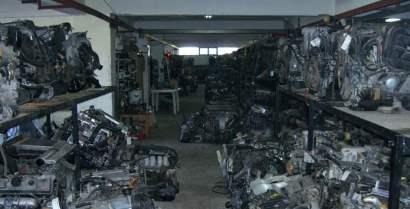 Autorización de gestión de vehículos al final de su vida útil - Motores