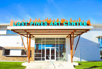 Lost Pines Art Center Dazzles