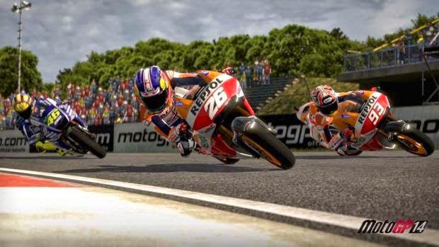 Download Game MotoGP 14 PC Full Version ~ Segudang Informasi
