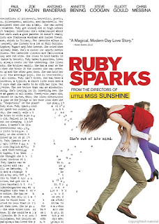 Ruby sparks stream online