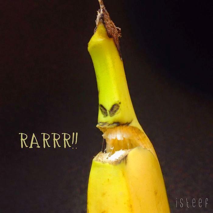banana art-2