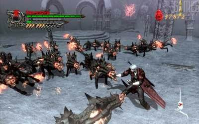 Devil May Cry 3 Game Free Download For PC