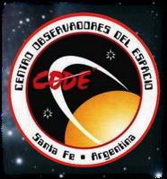 Centro Observadores del Espacio