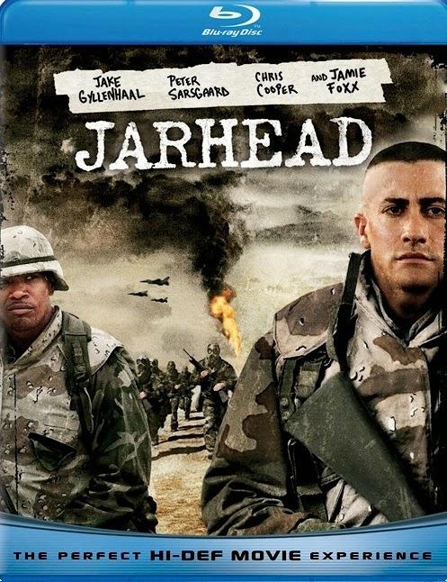 Jarhead (Soldado Anónimo)(2005) m720p BDRip 3.2GB mkv Dual Audio AC3 5.1 ch