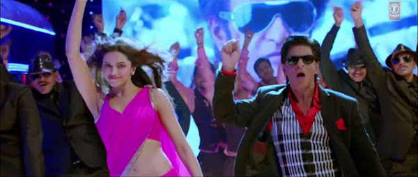 Mediafire Resumable Download Link For Video Song Lungi Dance - Chennai Express (2013)
