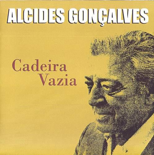 AINDA ESPANTADO: Alcides Gonçalves, por Aguinaldo Loyo Bechelli