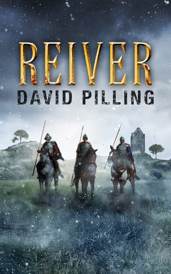 Reiver by David Pilling