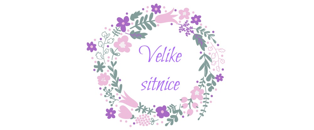 Velike sitnice