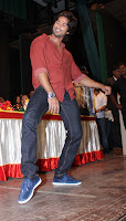 Shahid Kapoor at Times Green Ganesha launch