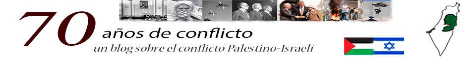 70 años de conflicto