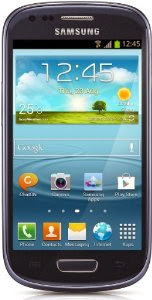 Verizon Samsung Galaxy S III Mini I8190 8GB Unlocked GSM Phone with Android