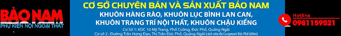 CÔNG NGHỆ BẢO NAM