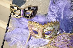 Life is a masquerade