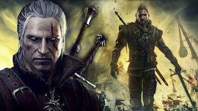 The witcher 2 Assassin of Kings Enhanced Edition