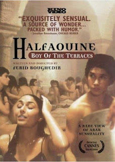 Halfaouine Boy of the Terraces AKA Asfour Stah 1990
