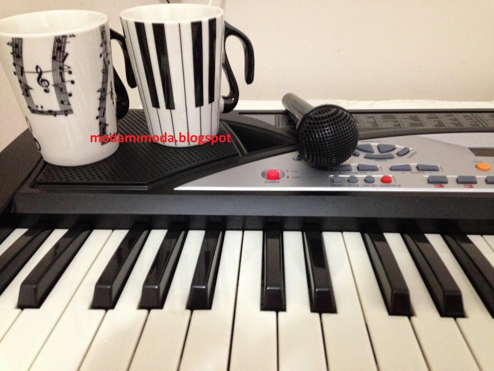 piyano kupa