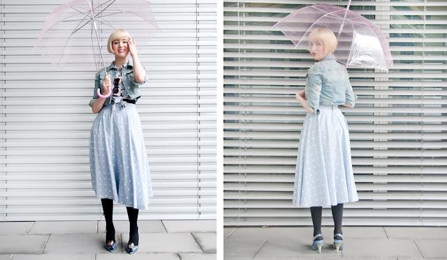 Melissa shoes, Vivienne Westwood, outfit, pastels