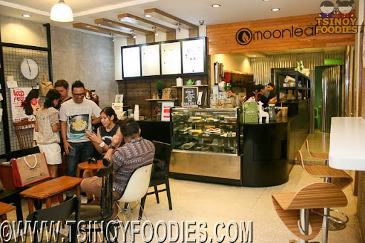 moonleaf tea shop
