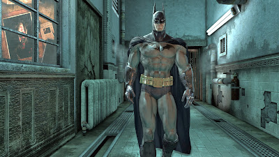 This version of Batman Arkham Asylum Crack V1 1 must be used for guidance o