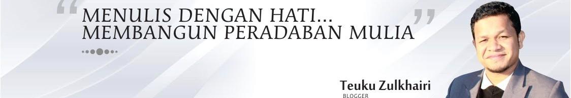 Teuku Zulkhairi