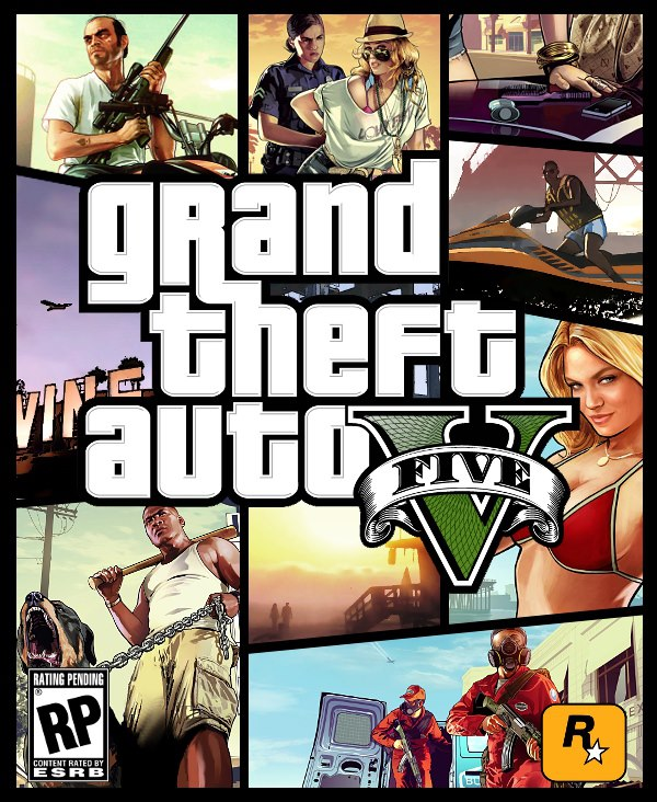 Grand theft auto 5 gta 5 wallpapers