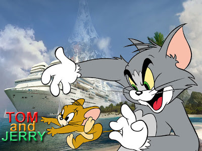 Tom And Jerry Cartoon Pics