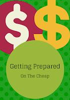 Ways to save money.