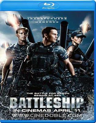 battleship 2012 1080p latino Battleship (2012) 1080p Latino