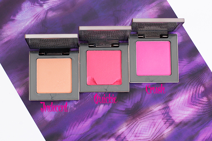 Urban Decay News: Afterglow 8-Hour Powder Blushes