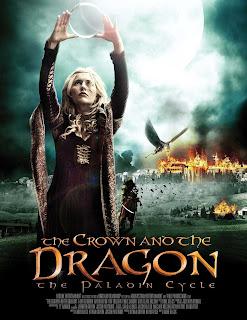 Paladín El Dragón y la Corona - pelicula completa