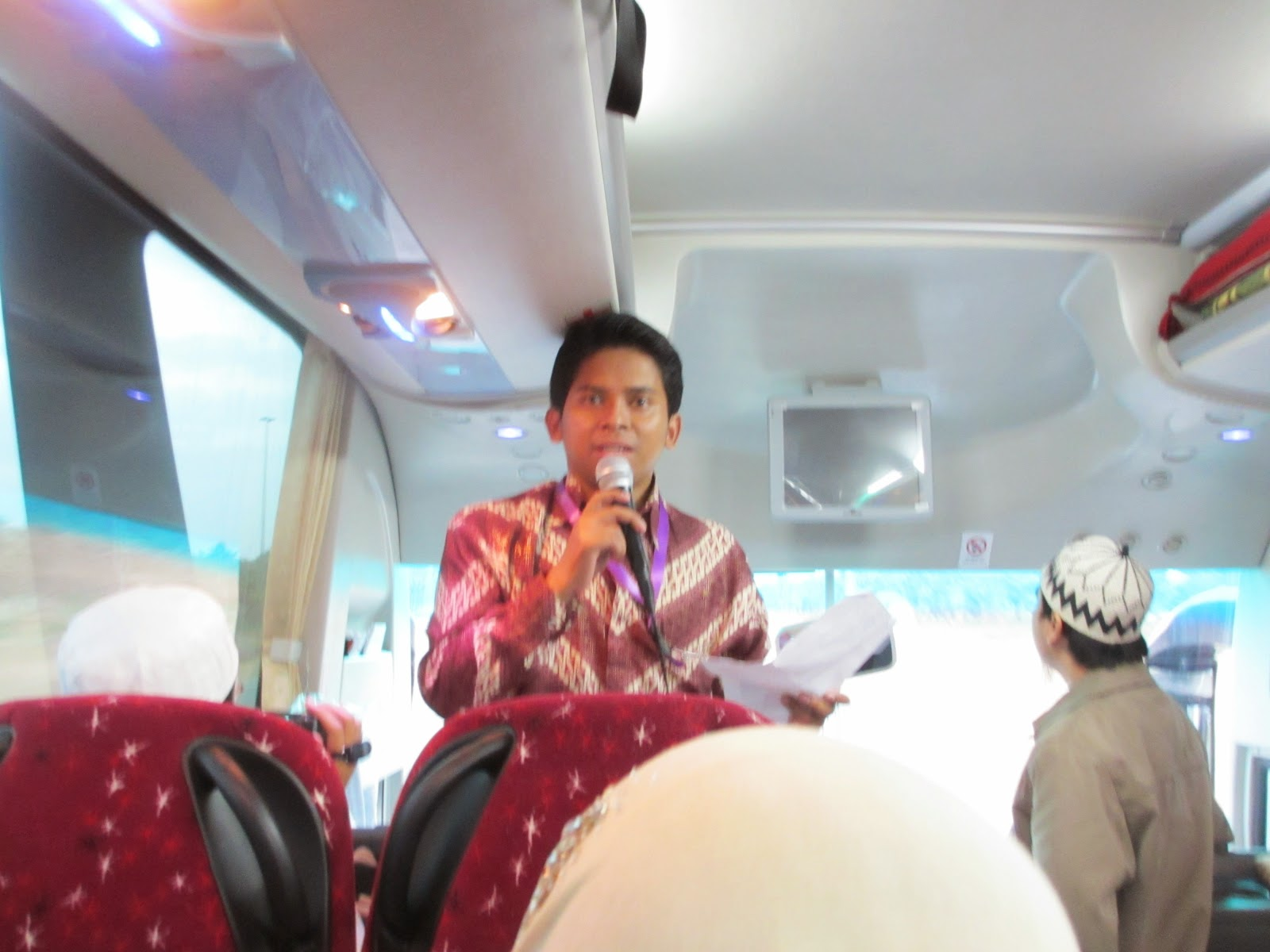 Biaya Umroh 2014 Surabaya Terbaik dan Bagus