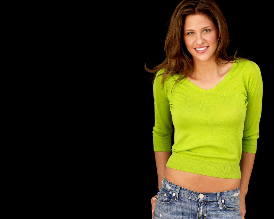 Jill Wagner - Images Gallery